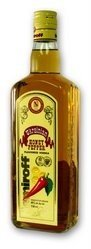 Nemiroff Honey Pepper Vodka 1l 40%