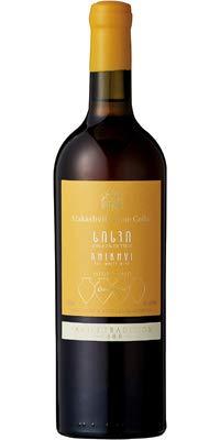 ヴァジアニ・カンパニー マカシヴィリ・ワイン・セラー ヒフヴィ 白 750ml/12本mx Makashivili Wine Cellar Khikhvi 610669