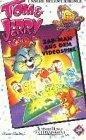 Tom und Jerry Kids - Vol. 3: Zap Man aus dem Videospiel