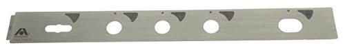 Atwood 57283 Label, Stainless Steel Atwood Range, Piezo Wedgewood Service Parts RV Camper Trailer