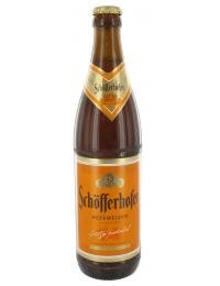 Cerveza Schöfferhofer 500ml