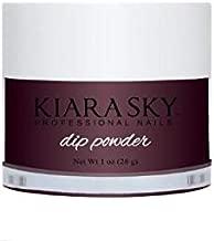 Kiara Sky Dip Powder -Give Me Space 1oz D629