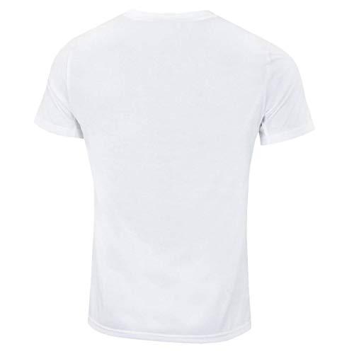 Calvin Klein Mens 3-Pack T-Shirt - 2 White 1 Black - XL