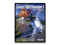 MS Combat Flight Simulator 3 CD W32 / not to Latein America