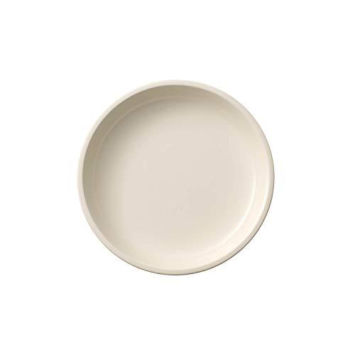 Villeroy & Boch Clever Cooking Piatto da Portata, Premium Porcellana, Bianco