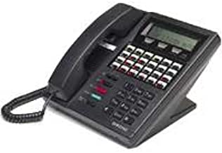 DCS 24 Button LCD Speakerphone Charcoal