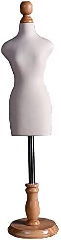 LINGGUANG Femaletailors Over item handling ☆ Max 72% OFF Dummy Adjustabletailors D Tailors Female