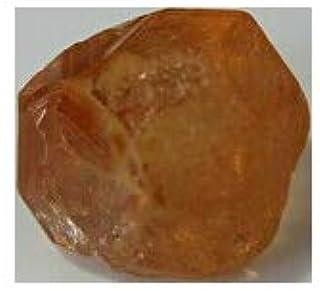 マダガスカル産◆スペサルティンガーネット(マンダリンガーネット)原石◆1,25カラット=10