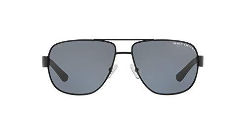 Armani Exchange Sunglasses for Bald Men