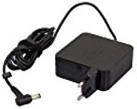 ASUS 0A001-00043600 adaptateur de puissance onduleur Intérieur 65 W Noir - Adaptateurs de puissance onduleurs (Intérieur, 19 V, 65 W, 2-pin EU, Asus VivoPC CN60, UN42, UN62, VC62B, VM42, VM60, VM62 K46CB, S300CA, S400CA, S500CA, S550CM,..., Noir)