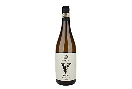 Canoso Verso - Vino Bianco Soave Superiore Classico Docg