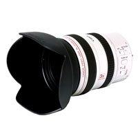Canon XL Objektiv 3,4-10,2/ 3-fach Weitwinkelzoom (72 mm Filtergewinde)