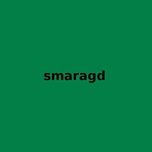 Dukal Bezug für Massageliege Maße 75-80x195-200 cm aus Frottee Farbe smaragd