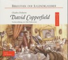 Charles Dickens: David Copperfield - 3 Audio-CDs