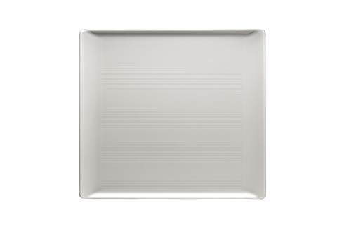 Thomas' Loft - Plat Plat 26x24cm, Blanc