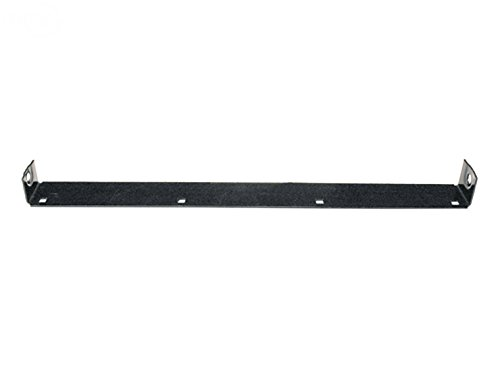 Mr Mower Parts Scraper bar for MTD 2 Stage 24' Snow Blower Replaces 24' Shave Plate # 790-00120-0637, 784-5581A-0637, 784-5581A-0662, 784-5581A-0687, OEM 784-5581