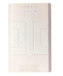 Mini UPS 12V 2A - GBC 59631750