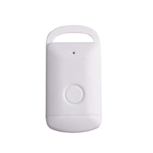 StAuoPK Key Finder, Telefoon Finders Portemonnee Finder, Bluetooth Smart Trackers portemonnee Bagage Tracker Anti Verloren Herinnering Werkt Met Android & iOS