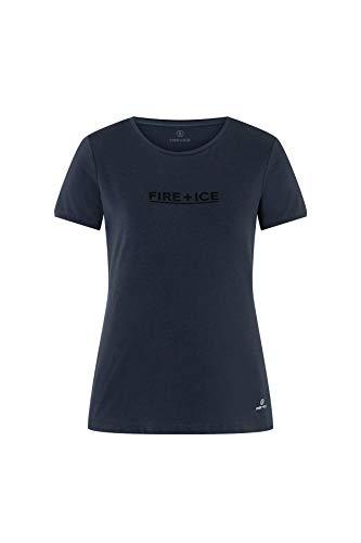 Bogner FIRE+Ice FATUA Shirt Damen Navy S