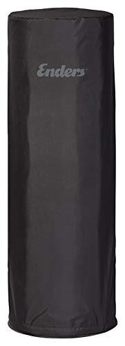 Enders Polo 2.0 Wetterschutzhülle 5676 für Terrassenheizer, Heizpilz, Schwarz, 50 x 50 x 120 cm, Witterungsbeständig, Outdoor