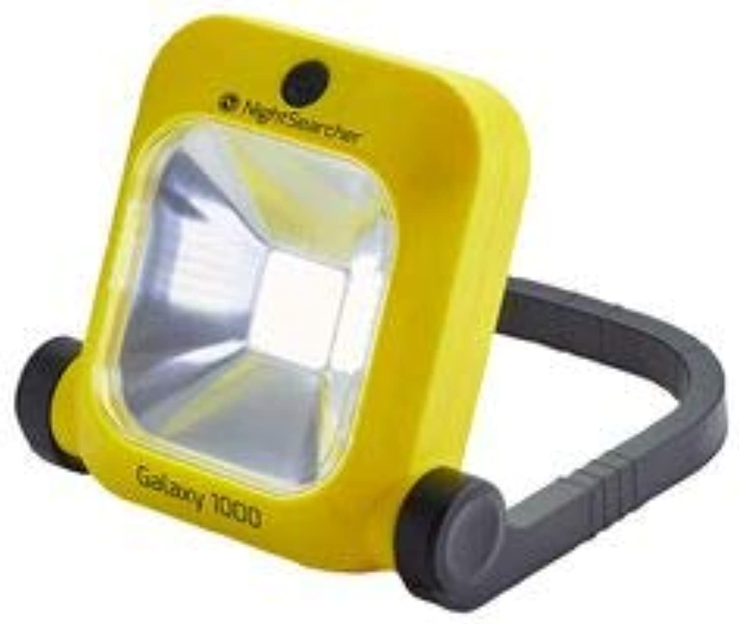 NIGHT SEARCHER Rechargeable Work Light, COB LED, 1000LM Galaxy 1000