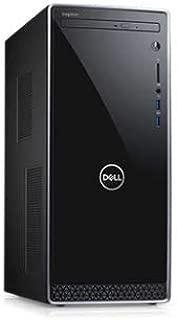 Latest_Dell Inspiron High Performance Desktop, 8th Generation Intel Core I5-8400 Processor, 8GB RAM, 1TB Hard Drive, DVD R/W, Wireless+Bluetooth, HDMI, Windows 10