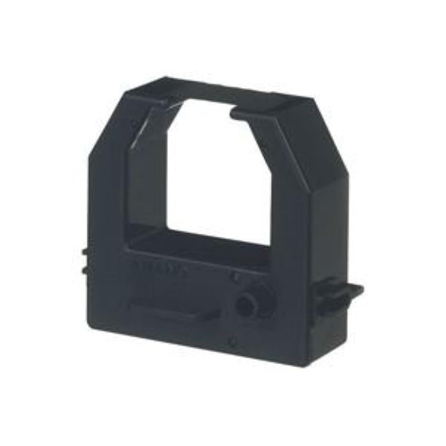 構造的サーキットに行く眉をひそめる(業務用5セット)アマノ タイムレコーダーカセットリボン CE319250