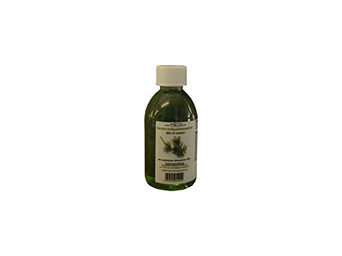 eliga Sauna-Aufgusskonzentrat Latsche, 1er Pack (1 x 250 ml)