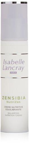 Isabelle Lancray Zensibia NutriZen Creme Nutritive Equilibrante, Reichhaltige Pflege zur Regeneration der Hautbarriere, (1 x 50 ml)