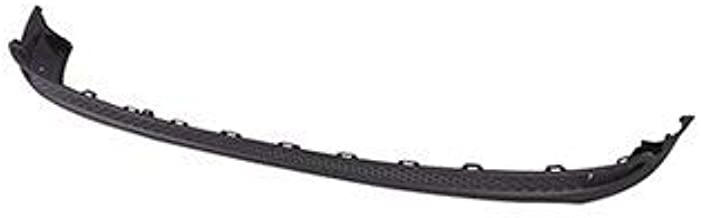 New Replacement Rear Lower Bumper Valance OEM Quality