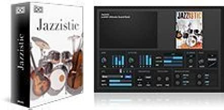Jazzistic -DTM音源-