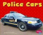 Police Cars (Mighty Machines)