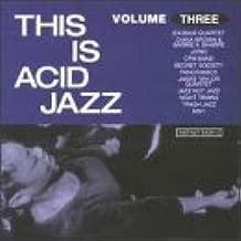 This Is Acid Jazz, Vol. 3