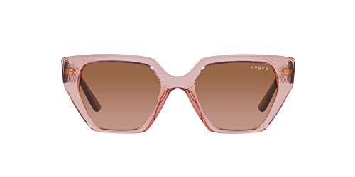 Vogue Eyewear Gafas de sol cuadradas Vo5376s para mujer