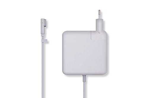 Fonte Carregador para Notebook Apple MacBook Pro MB881LL/A   16.5V 3.65A 60W Pino MagSafe L