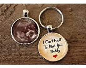Llavero Daddy, regalo para papá, llavero para papá, llavero ...