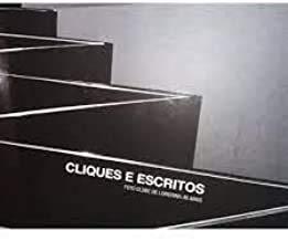 Hardcover Cliques E Escritos: Foto Clube de Londrina 40 Anos Book