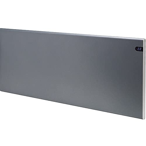 Adax Neo Electric Panel Heater / Convector Radiator With Thermostat, Timer...