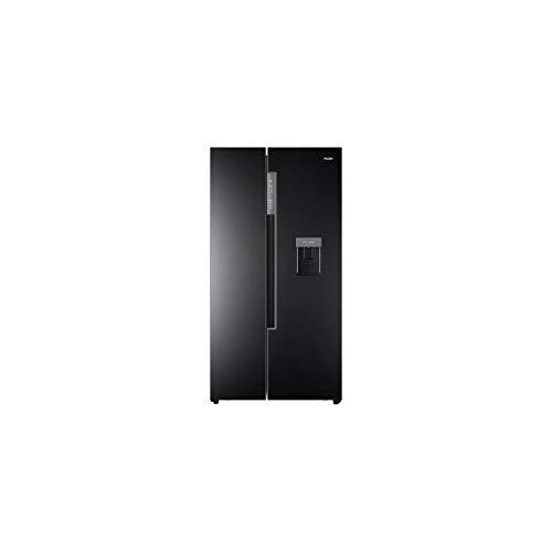 professionnel comparateur Haier hrf-522ib6 – Réfrigérateur américain – 500 l (331 l + 169 l) – No Frost – a + – l 90,8… choix
