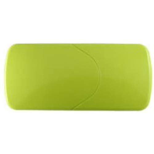 Funie Taschentuch-Aufbewahrung, Universal Auto Sonnenblende, Taschentuchbox, zum Aufhängen, Pumppapier, Serviettenhalter – Gelb OneSize grün