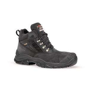 Scarpe antinfortunistiche impermeabili WR - Safety Shoes Today