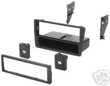 Amazon.com: Carxtc Stereo Install Dash Kit Fits Honda Civic ... on
