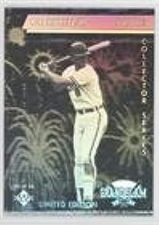 Cal Ripken Jr. (Baseball Card) 1991 Upper Deck Denny's Grand Slam - Restaurant [Base] #20