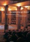 Die Architektur des Weines