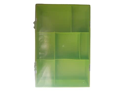 Organizer prodotti confezione 1 pezzi dimensioni 27 x 18 cm accessori ferramenta