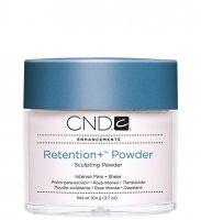 Original CND Acryl Pulver Retention+ Intense Pink-Sheer Sculpting Powder 104g