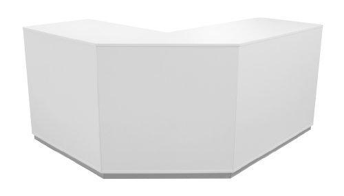 Preisvergleich Produktbild Ladeneinrichtung Verkaufstheke mit Einlegeböden und Schublade