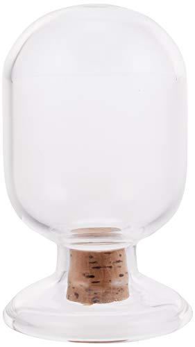 アズワン 種子瓶 (タコ型) 100mL /1-4405-03