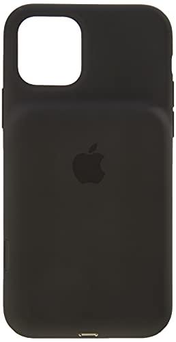 Apple Smart Battery Case con Ricarica Wireless (per iPhone 11 Pro), Nero