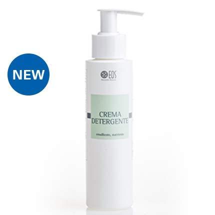 Crema Detergente 150 ml - Eos Natura Emolliente nutriente